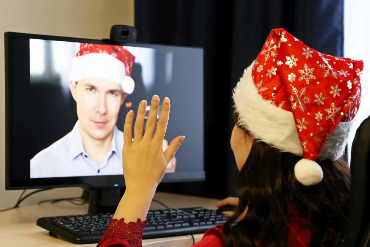 coppia webcam