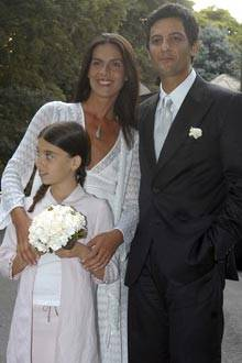 fiorello matrimonio