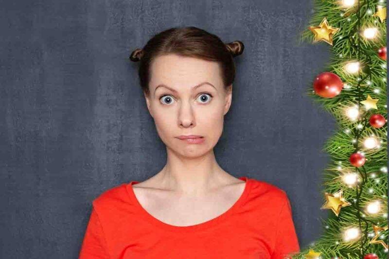 Natale domande imbarazzanti
