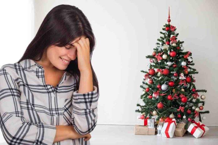 Domande imbarazzanti Natale