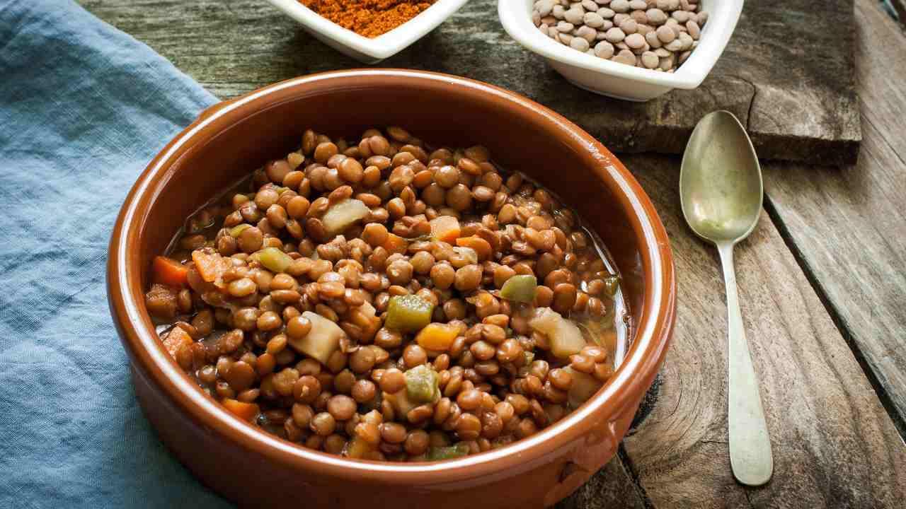 lenticchie trucchi