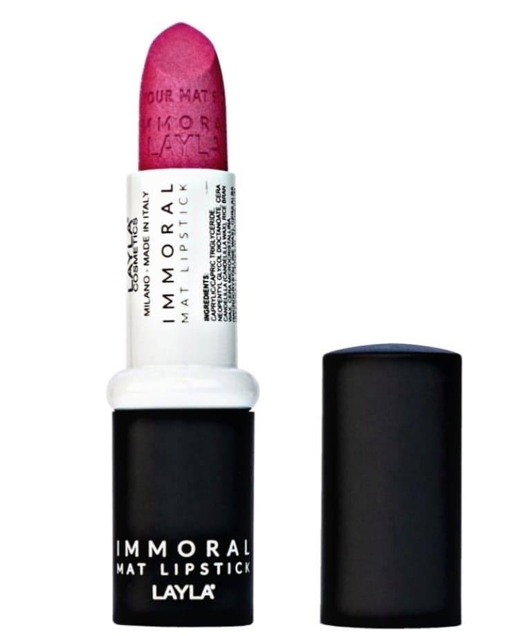 Lipstick layla recensione chedonna