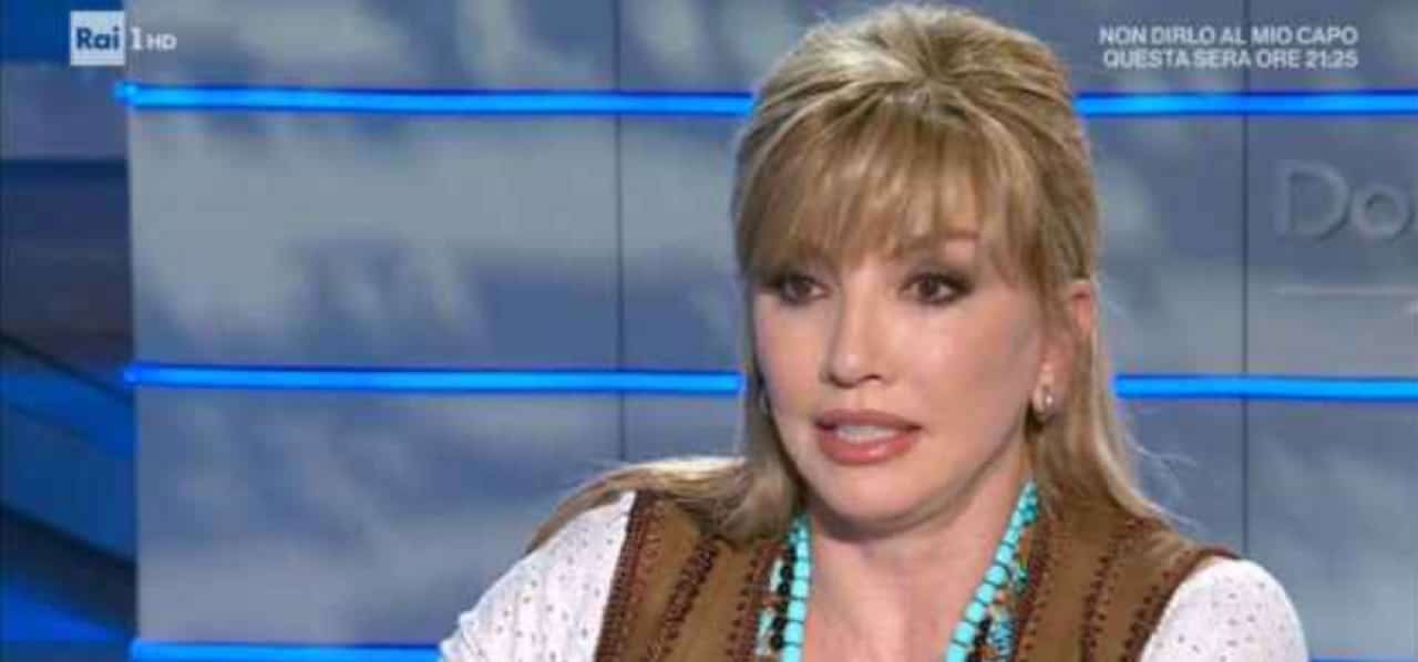 milly carlucci