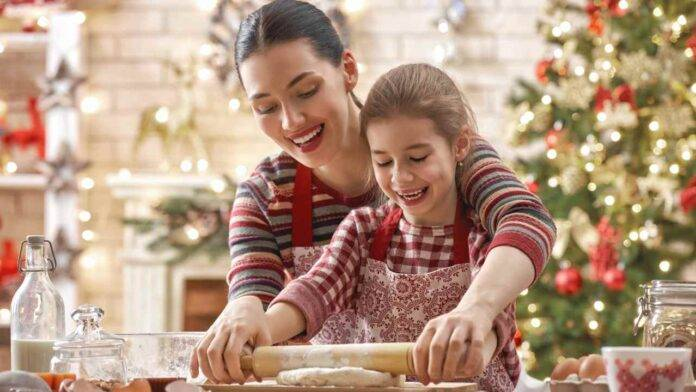 cucinare con i bambini