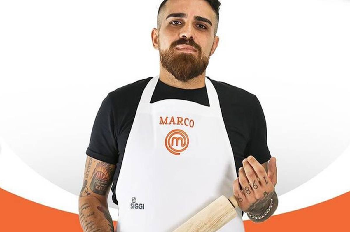 concorrente masterchef italia 10