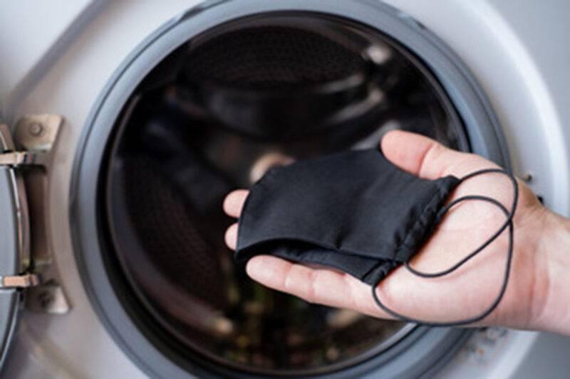 lavare mascherina in lavatrice consigli