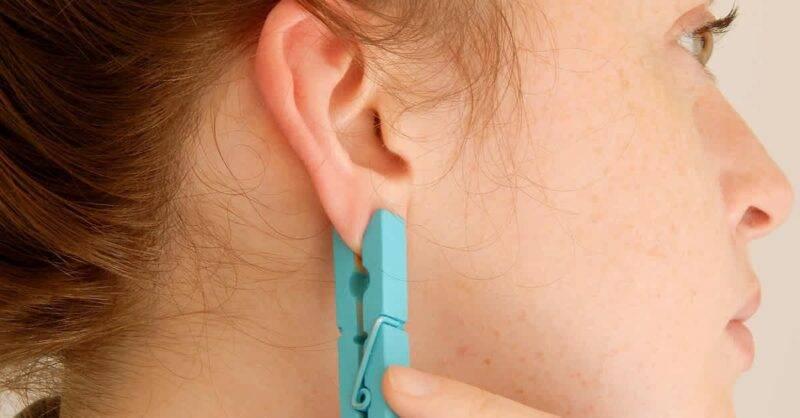 orecchio salute