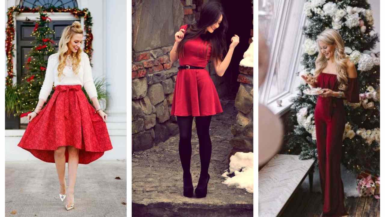 outfit natalizi