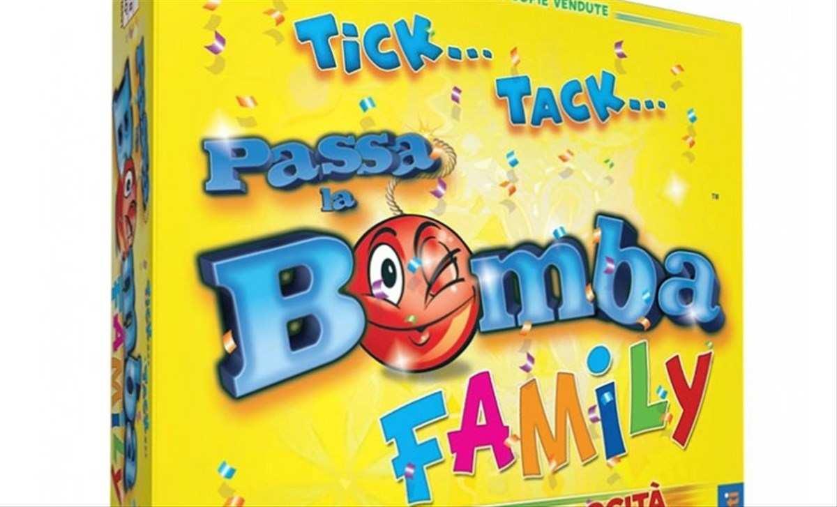 passa la bomba family