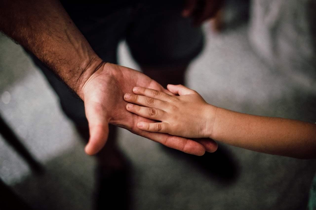 chi è il padre