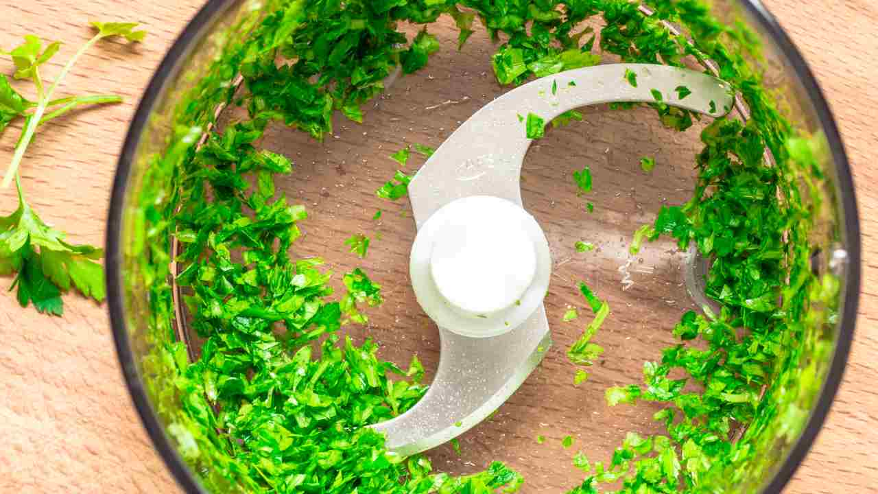 salsa verde trucco