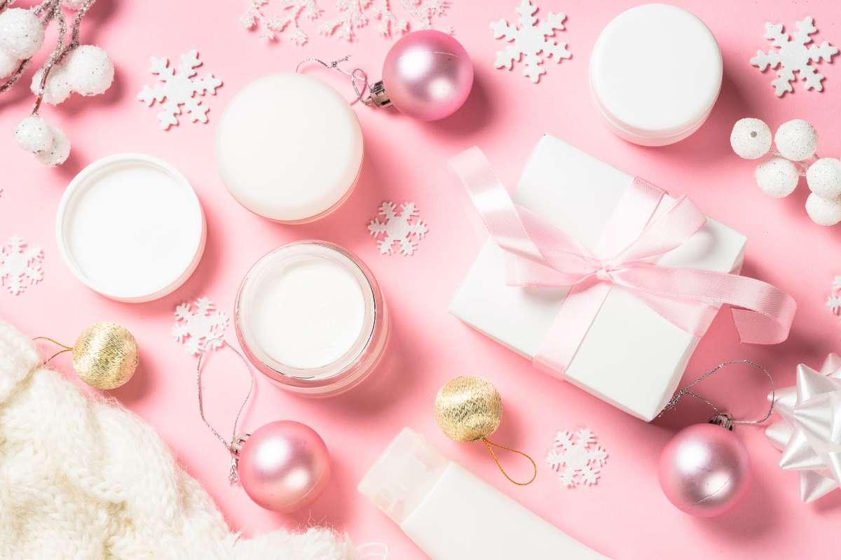 prodotti corpo regali di natale