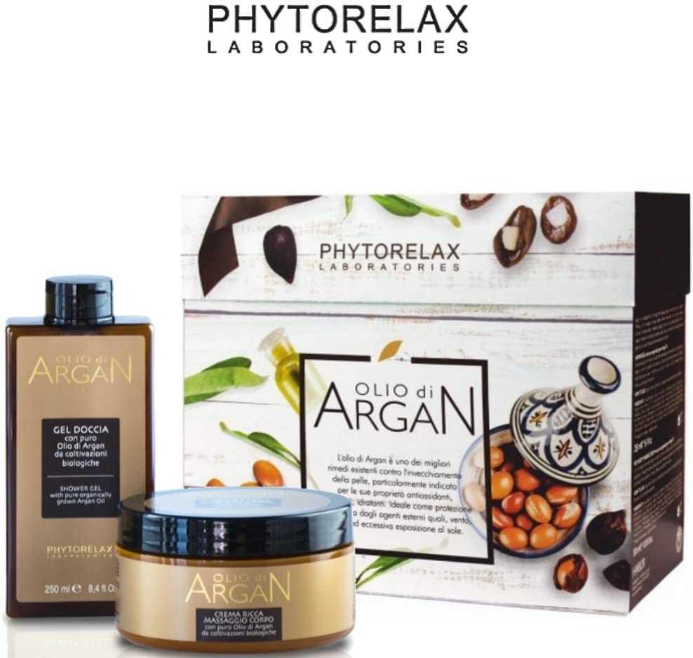 prodotti corpo phytorelax idee regalo natale