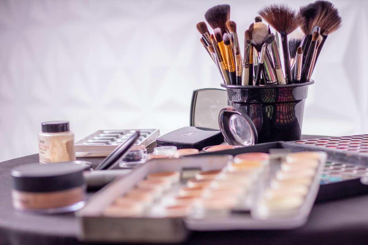 Prodotti di makeup