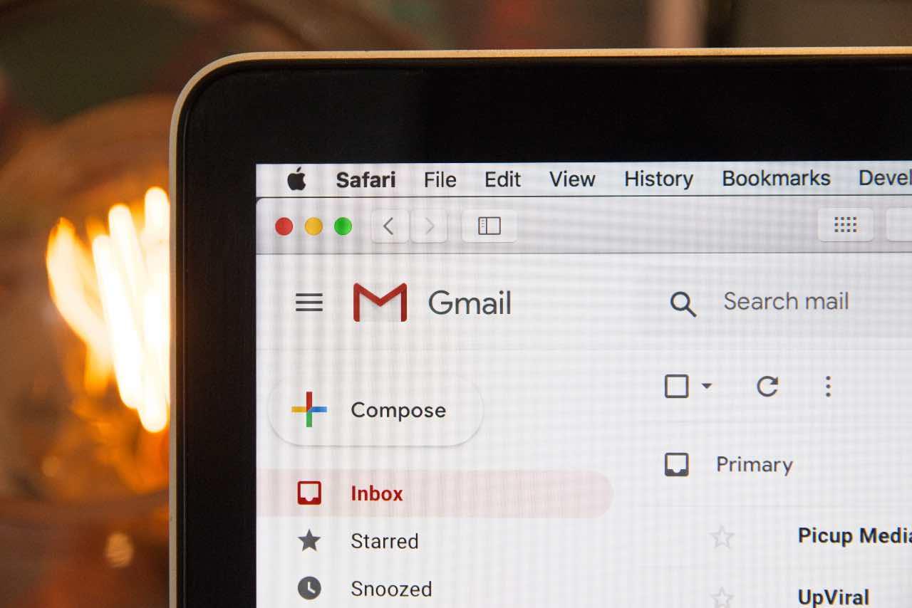 posta gmail