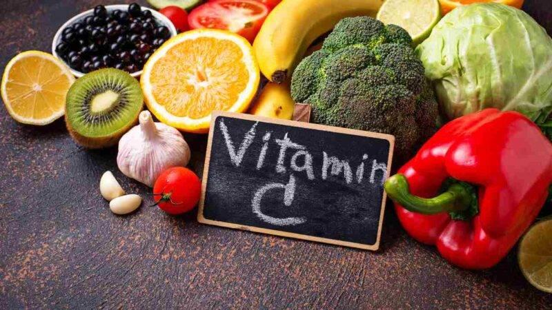 cena vitamina c