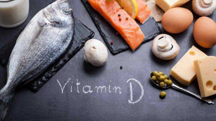 vitamina d ricette