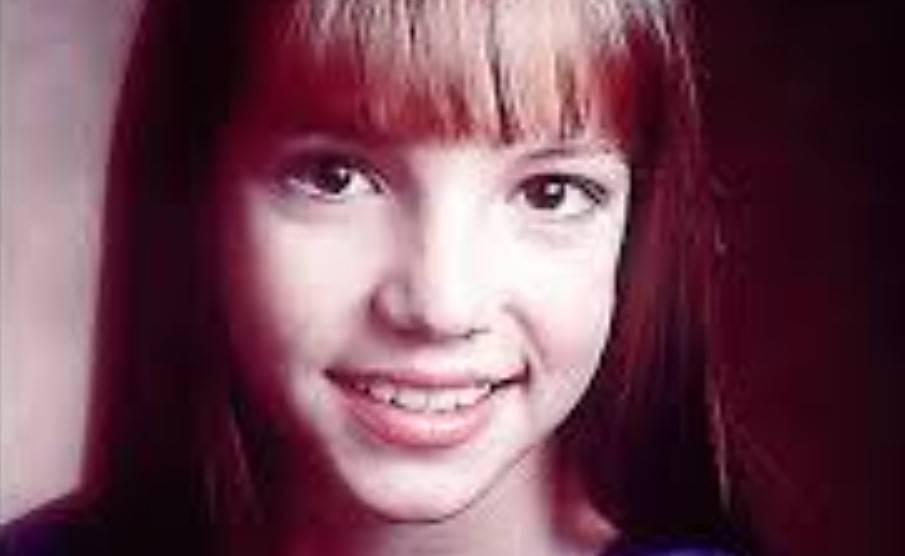 Britney Spears bambina