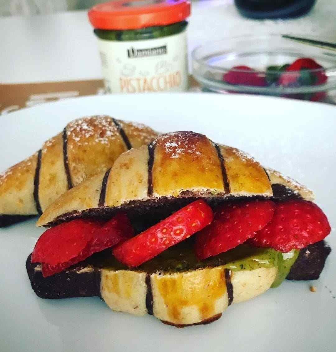 Fit Croissant
