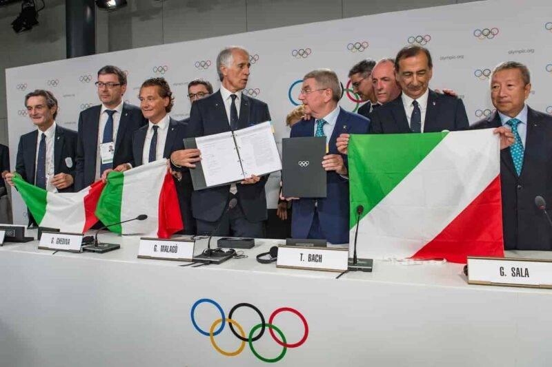 Giochi Olimpici, autonomia del Coni salva (Getty Images)