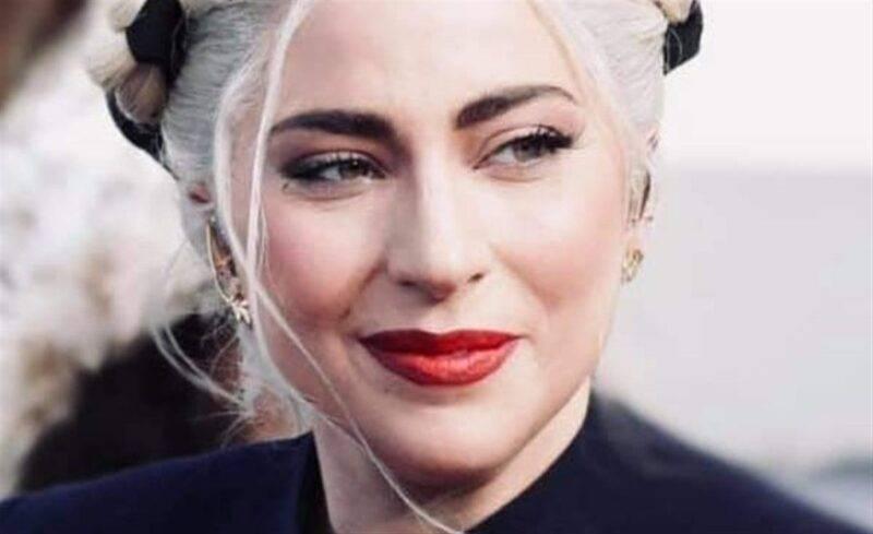 """""""House of Gucci"""", prime foto di Lady Gaga nei panni di Patrizia Reggiani (Instagram)"""