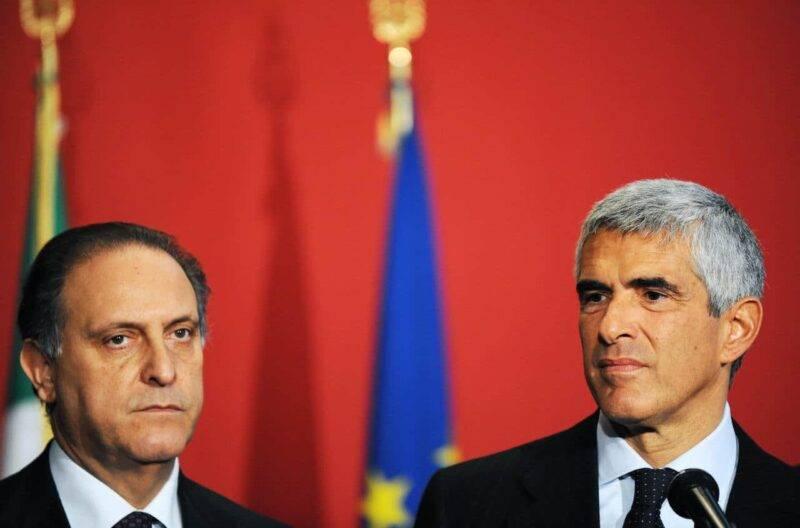 Maxi inchiesta, Cesa coinvolto a Catanzaro (Getty Images)
