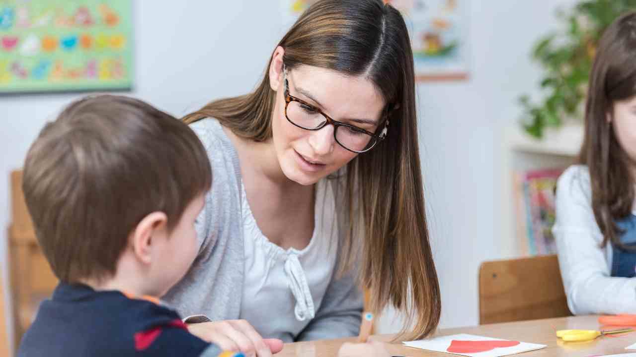 nuovo piano educativo individualizzato