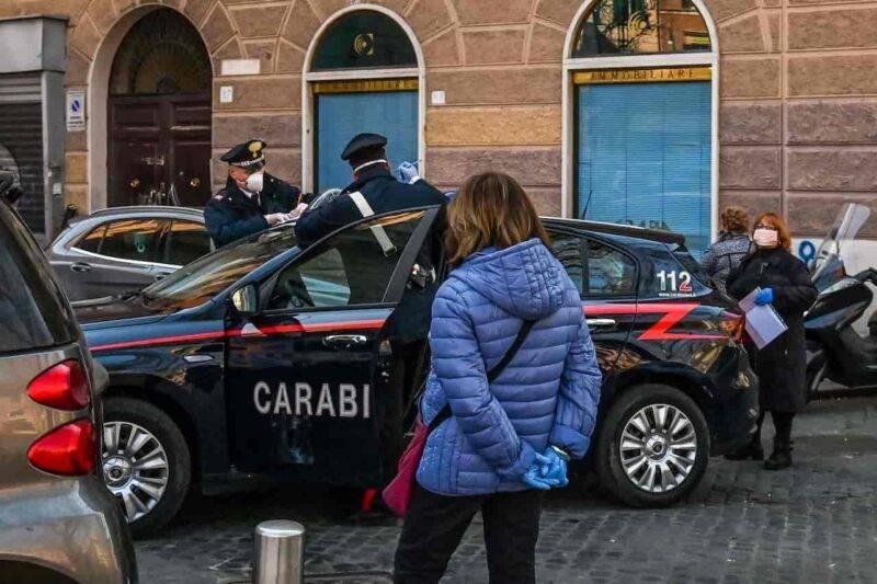 Palermo, inchiesta dell'antimafia sul territorio (Getty Images)