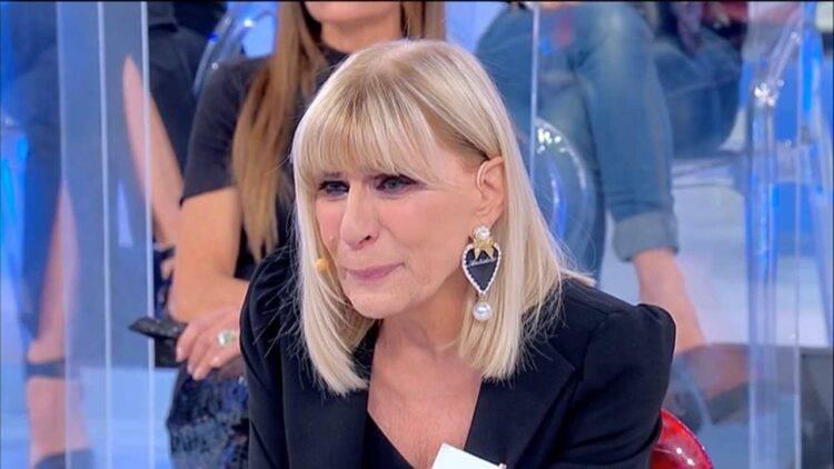 Gemma Galgani UOMINI E DONNE