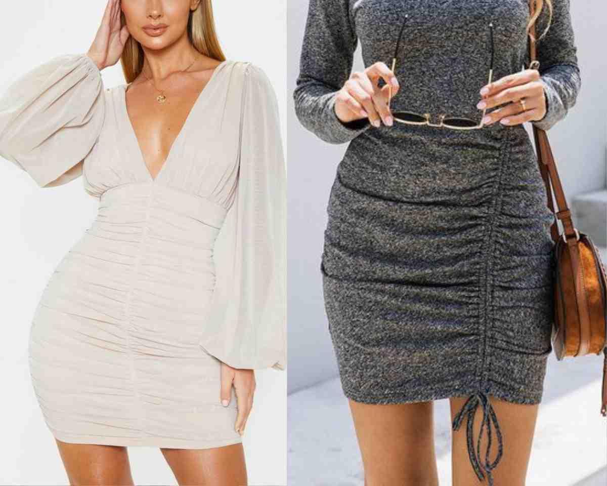 come vestirsi se sei magra