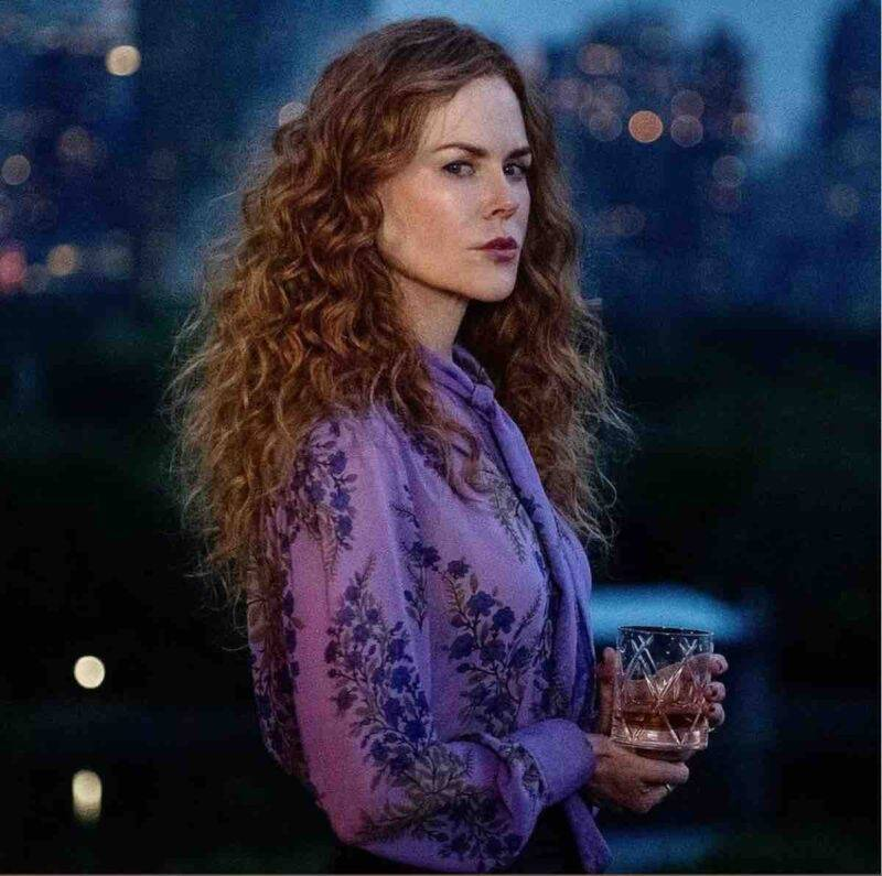 Golden Globe speciali per Nicole Kidman, collegamento insieme alle figlie (Instagram)