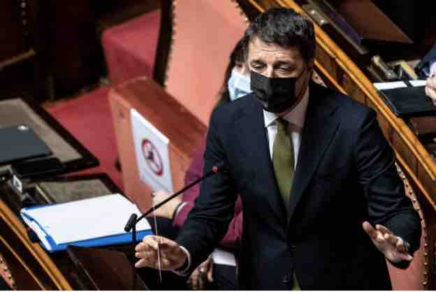 Zingaretti chiude a Renzi (Getty Images)