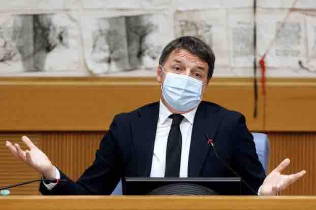 Zingaretti, nessuna apertura a Renzi (Getty Images)