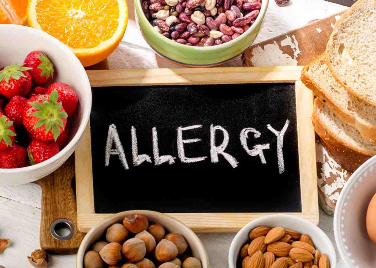 allergia cibi