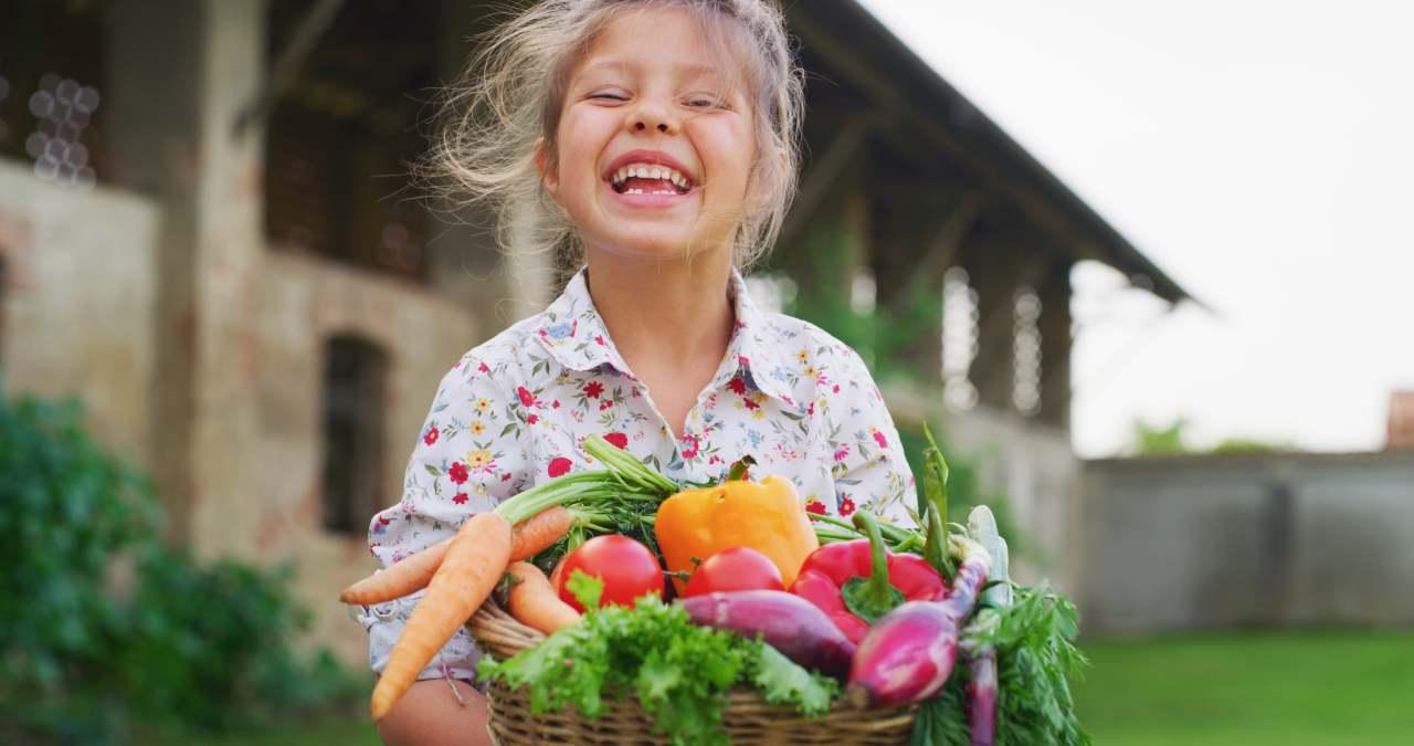 alimentazione bambini covid-19