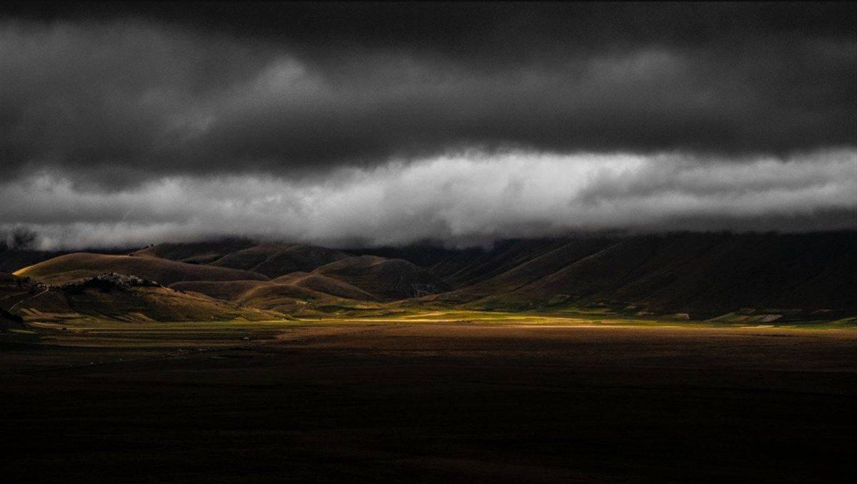 meteo nuvoloso