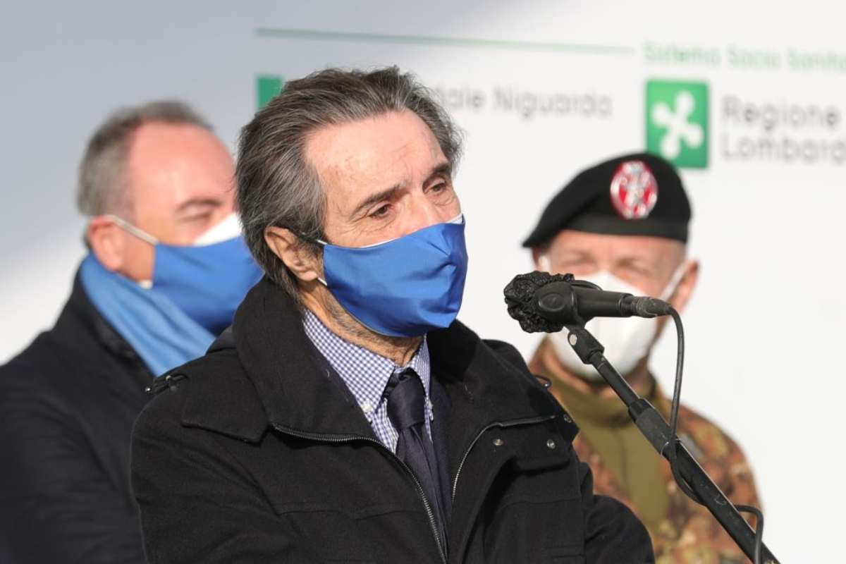 Attilio Fotana