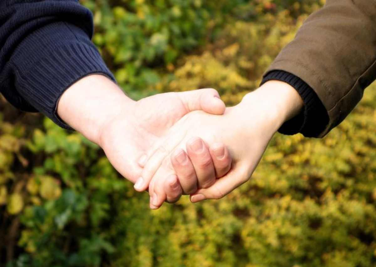 come fidarsi in una relazione