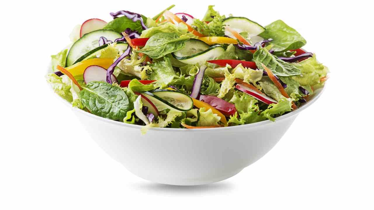 insalata trucchi