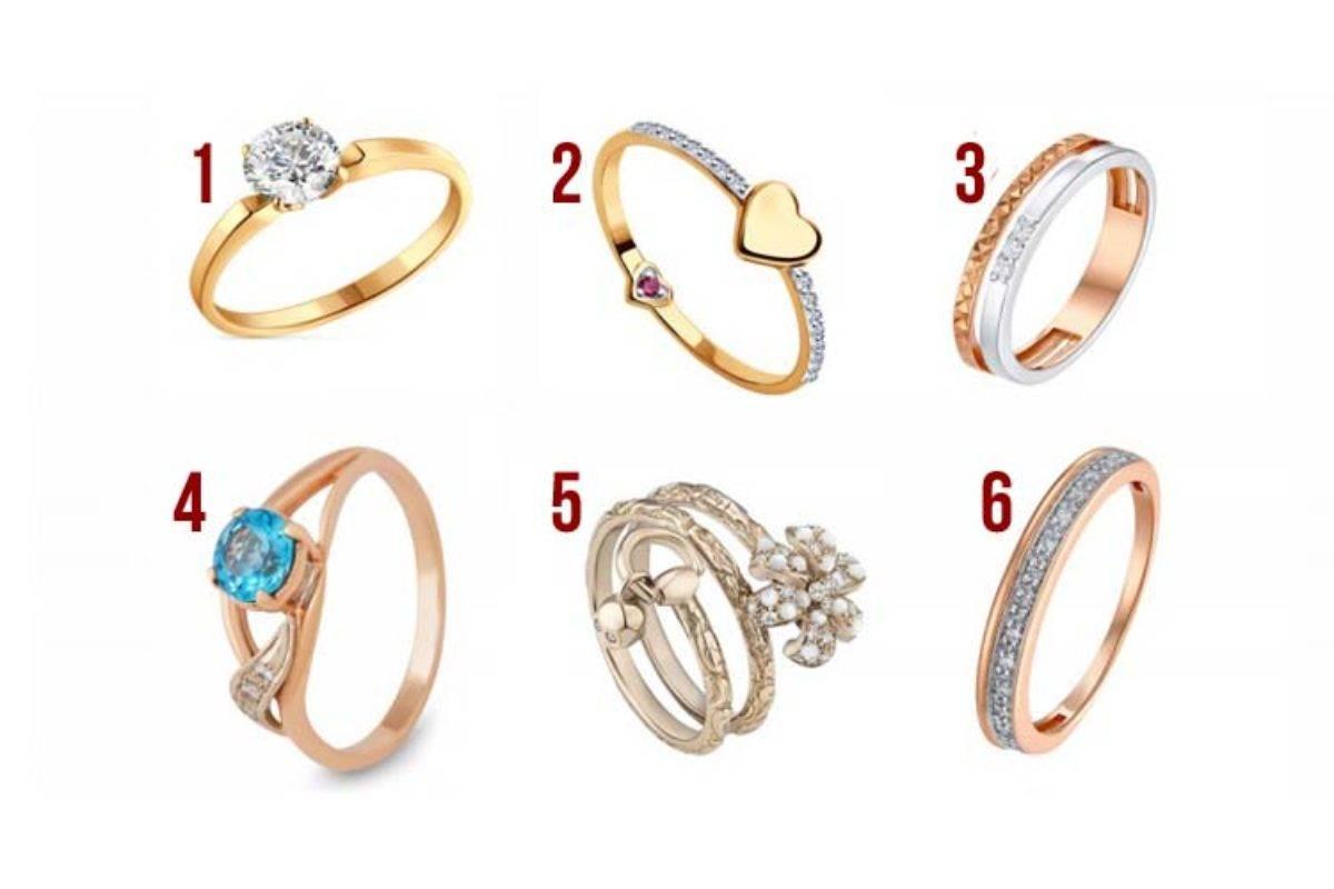 test degli anelli