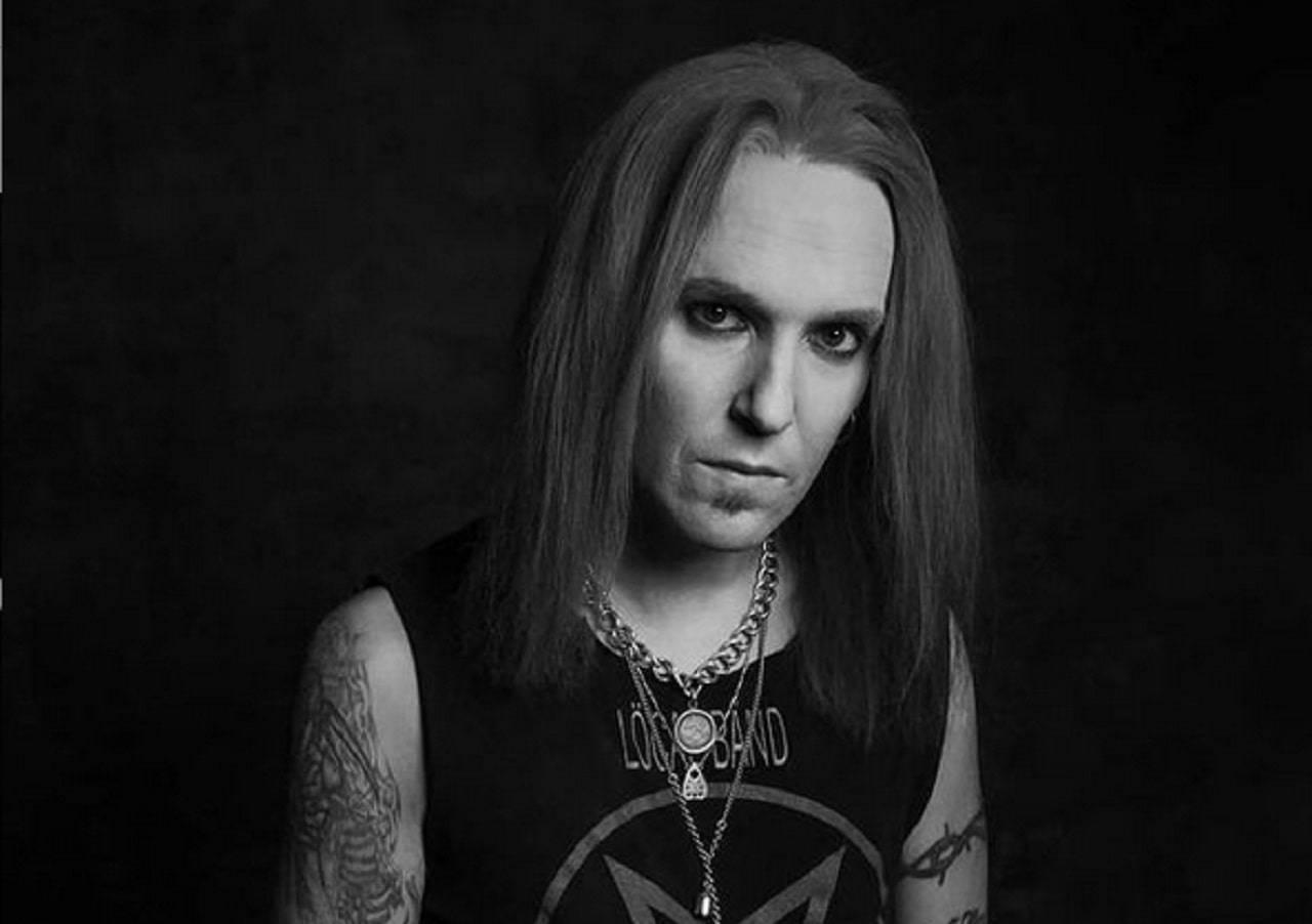 Lutto nella musica: morto a soli 41 anni Alexi Laiho dei Children of Bodom