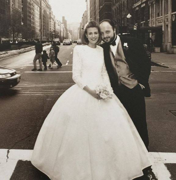 matrimonio bastianich