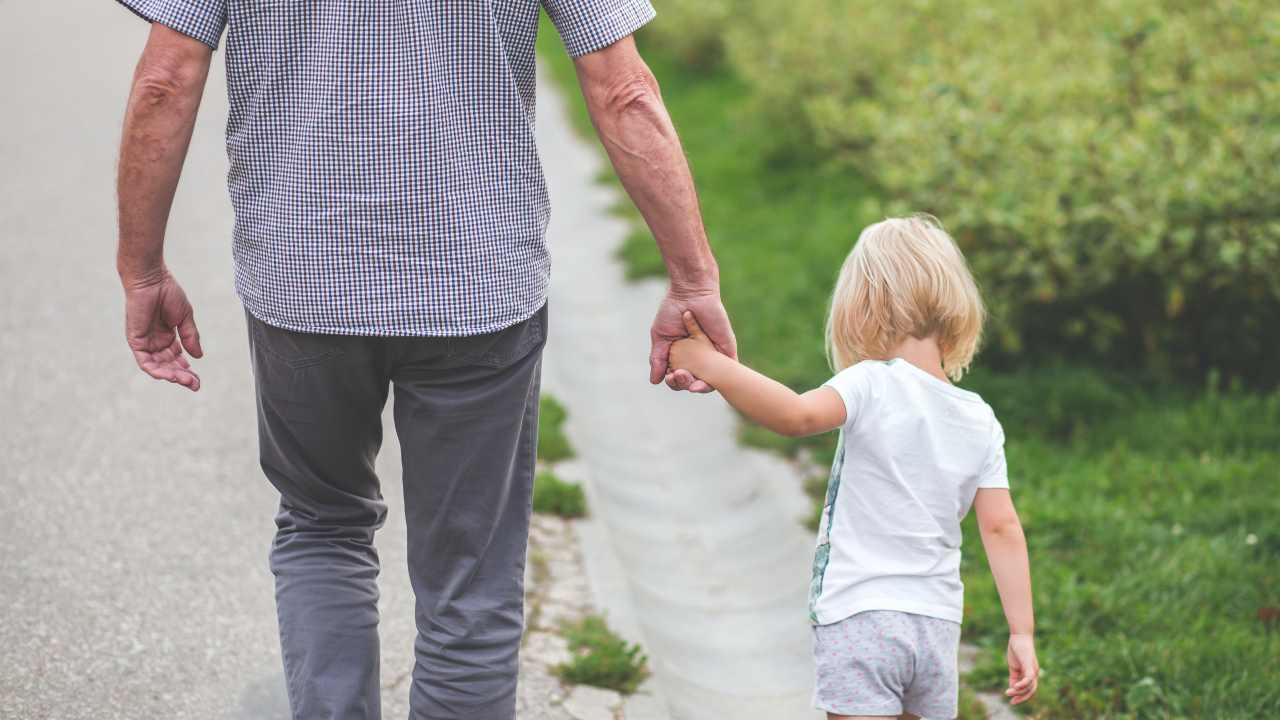 nonni bambini covid