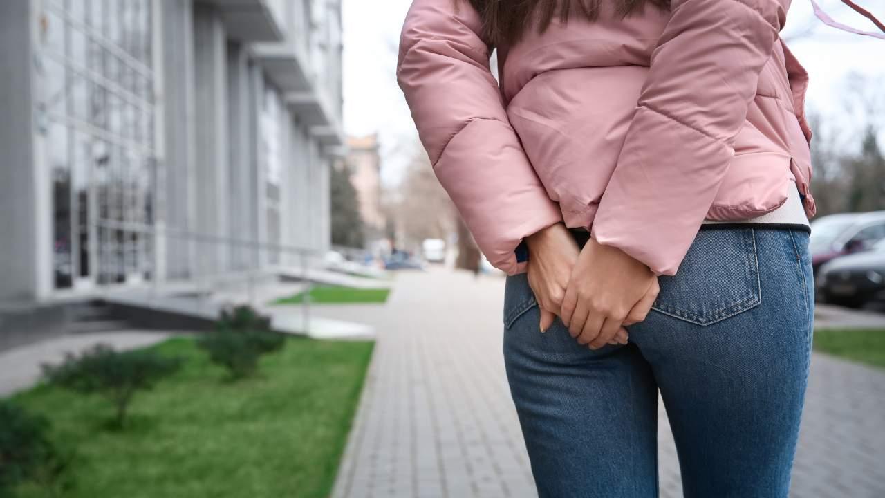 prurito anale