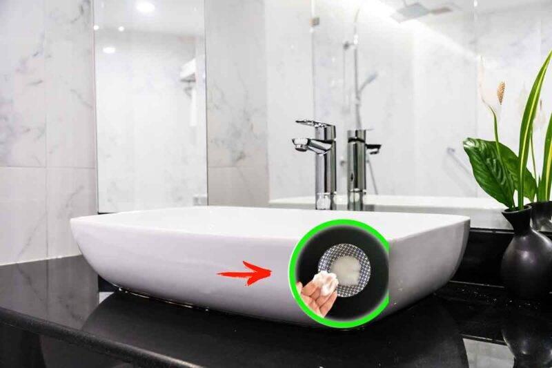 Rimedio naturale pulire bagno