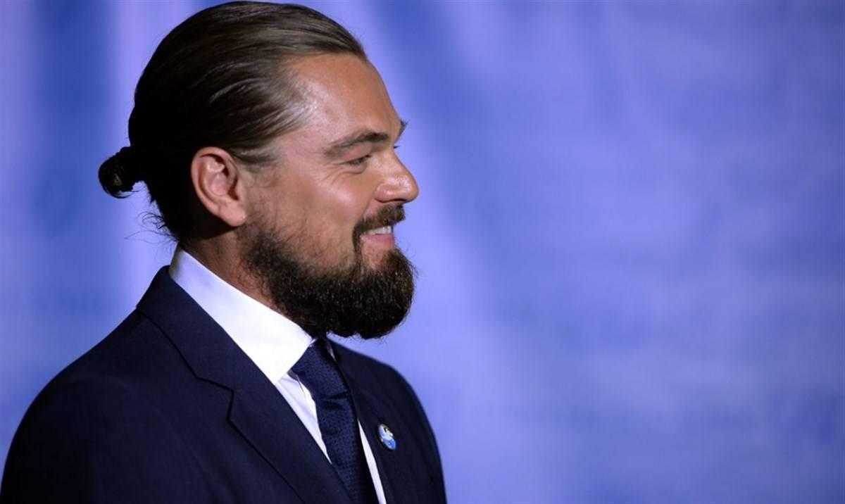 Leonardo Di Caprio oggi