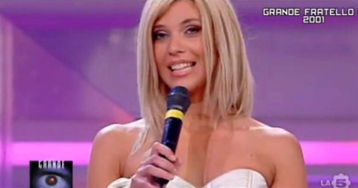 Eleonora Daniele Vip da PIccoli