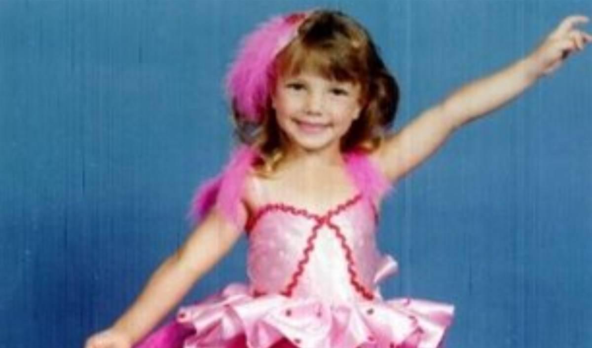 Britney Spears da piccola