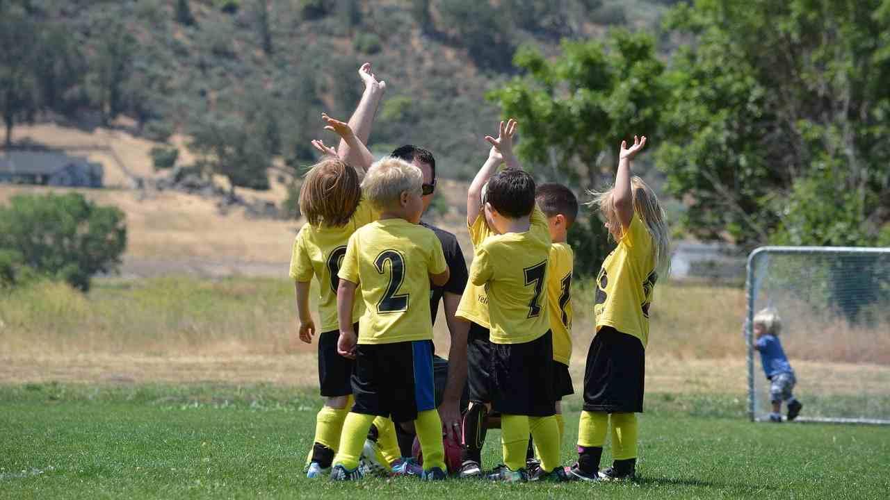 sport squadra