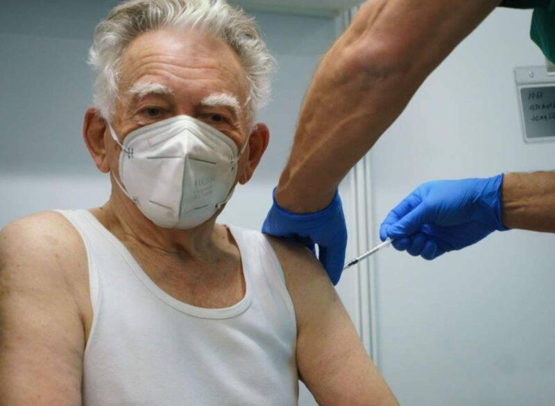 Campagna vaccinale anti-Covid, nuovi arrivi in Italia (Getty Images)